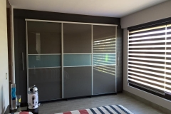 Closet HV