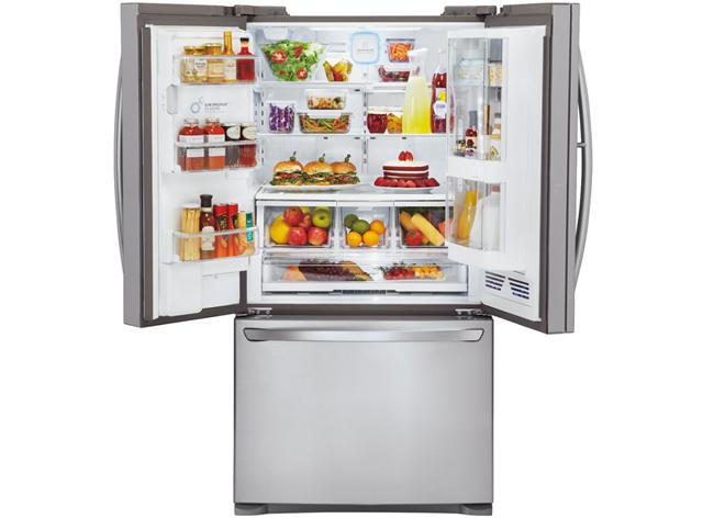 Consejos útiles para limpiar tu Refrigerador:
